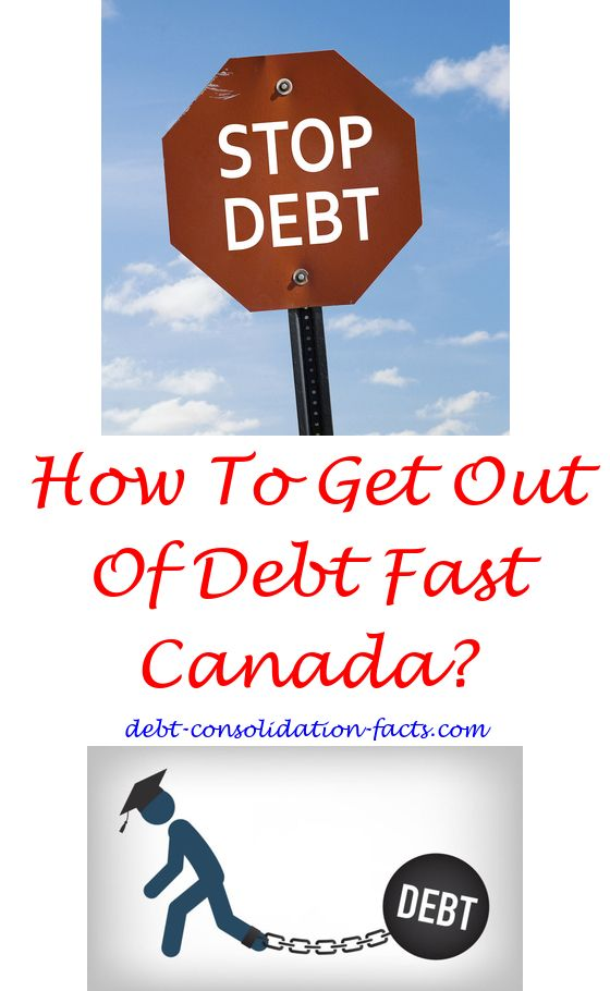 Does a debt consolidation affect credit