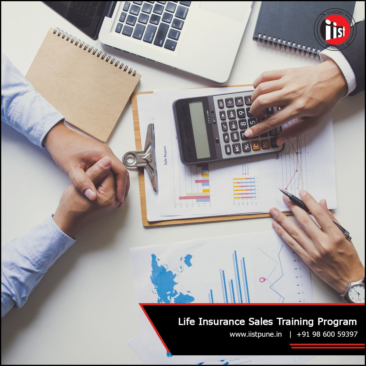 Iist Is One Of The Oldest Insurance Sales Training Institute Based