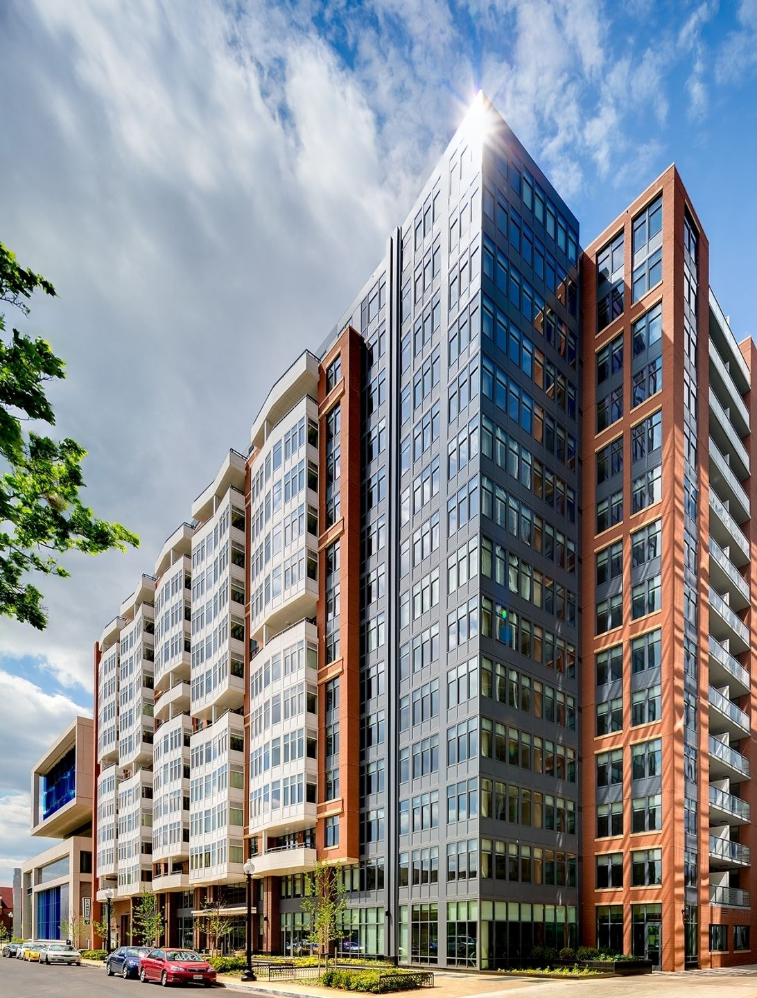 Apartments For Rent In Washington Dc Camden Noma Apartment View Dc Apartments Washington Dc Apartment