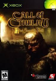 imagen Call Of Cthulhu: Dark Corners Of The Earth [Inglés] [NTSC] [Xbox]