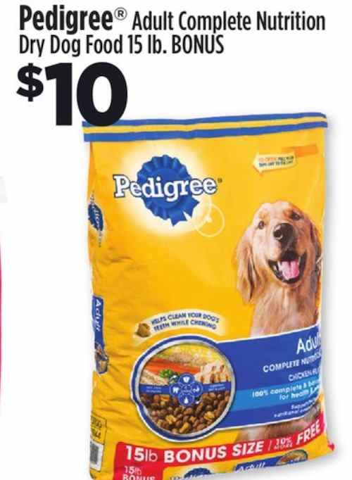 Get Printable Coupons For Dog And Puppy Food With New Savings For