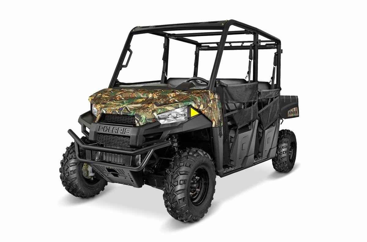 small resolution of new 2016 polaris ranger crew 570 4 atvs for sale in virginia hardest working
