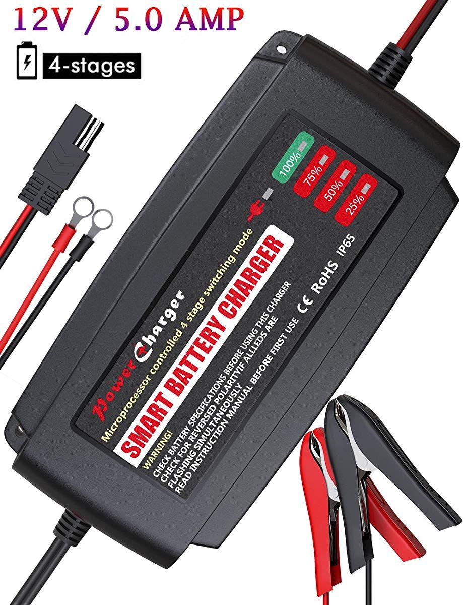 Pin On Marine Battery Charger