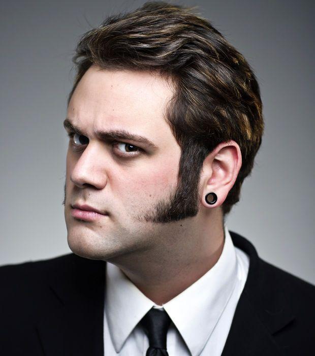 Oseriez Vous Vous Raser Comme Ces Hommes Rouflaquettes Barbe Sans Moustache Rouflaquette