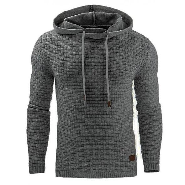 2019 NIKE 2019 Winter Mens Designer Hoodie Men Clothing Hoodies Hip Hop Casual Coats Pullover Solid Black Loose Sportswear Mens Sweatshirt Plu From