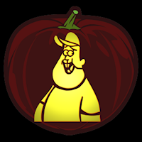Gravity falls 06 soos pumpkin stencil cartoons comix gravity falls 06 soos pumpkin stencil pronofoot35fo Image collections