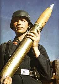 Resultado de imagen de German 88mm Gun