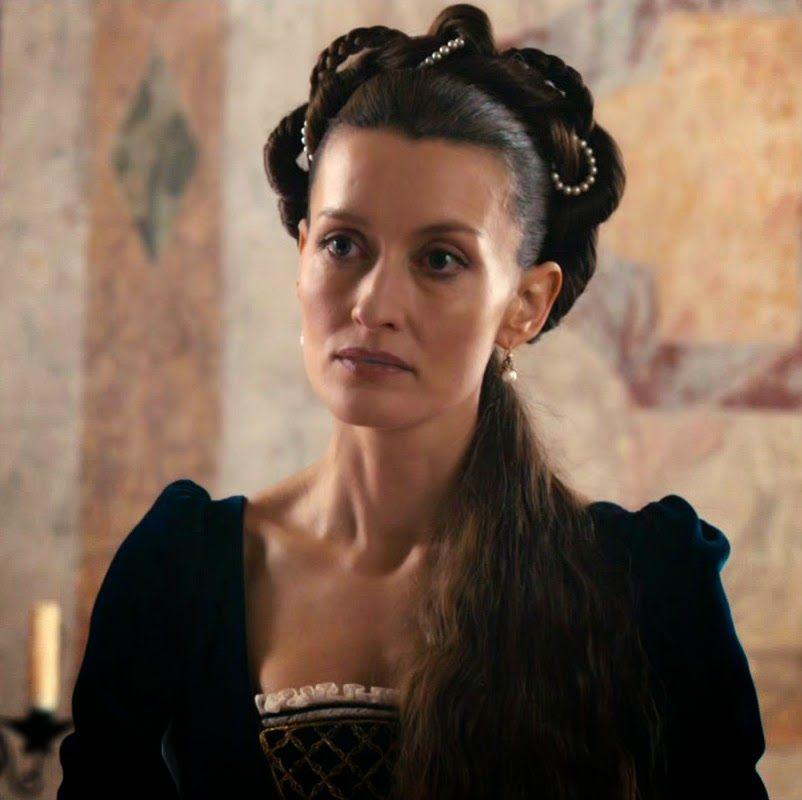 Romeo and Juliet | Lady Capulet | Pinterest