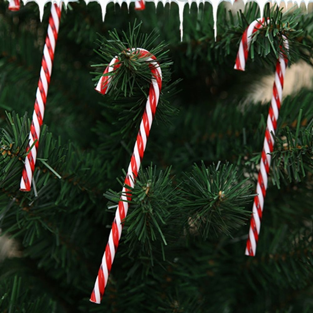 17+ Hang candy canes on tree inspirations