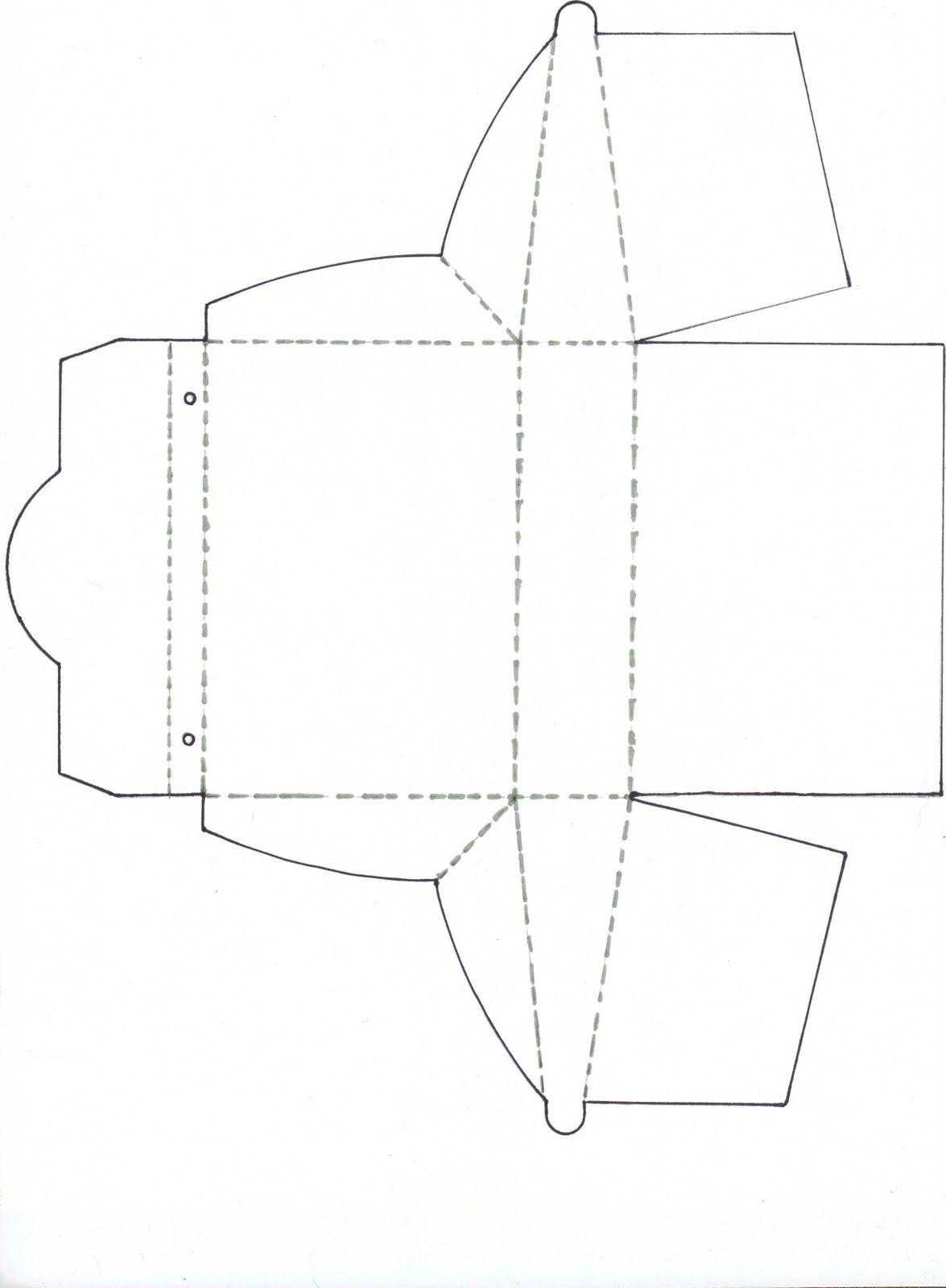 Print Purses Templates | Mistic~Majik: ATC purse template ...