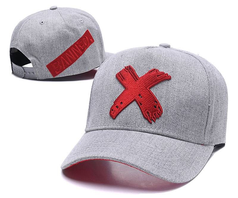 13fabd9d7d0e2d ... real air jordan snapback hats gray banned cap 030 bc69b a2263