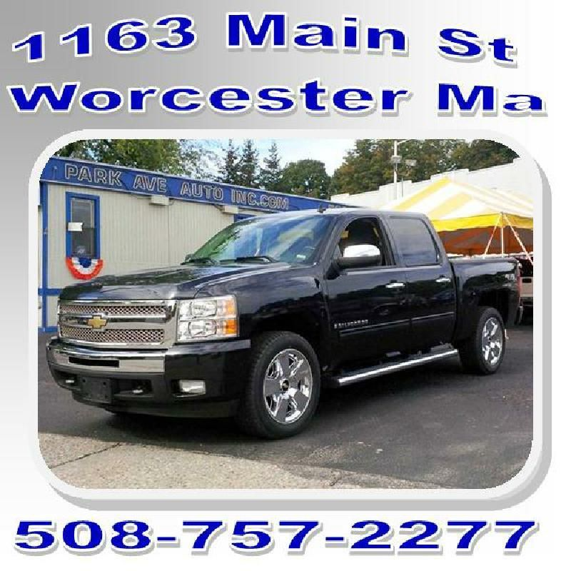 2009 Chevrolet Silverado. Family owned & operated for over