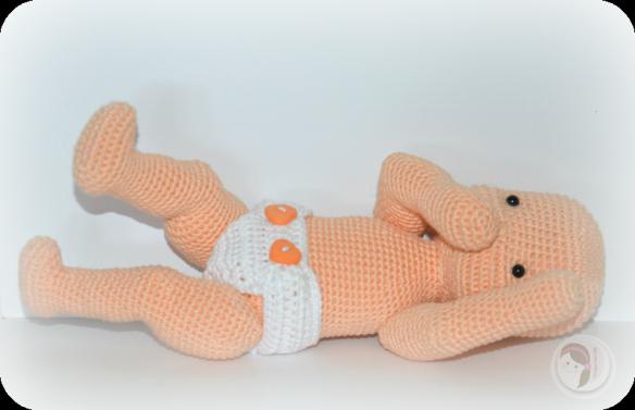 Pin de Julie Smith en Crochet dolls | Pinterest | Muñecas, Patrones ...