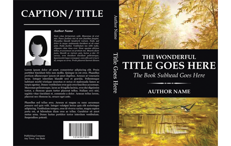 Book Cover Book Cover Template Cover Template Book Cover Design