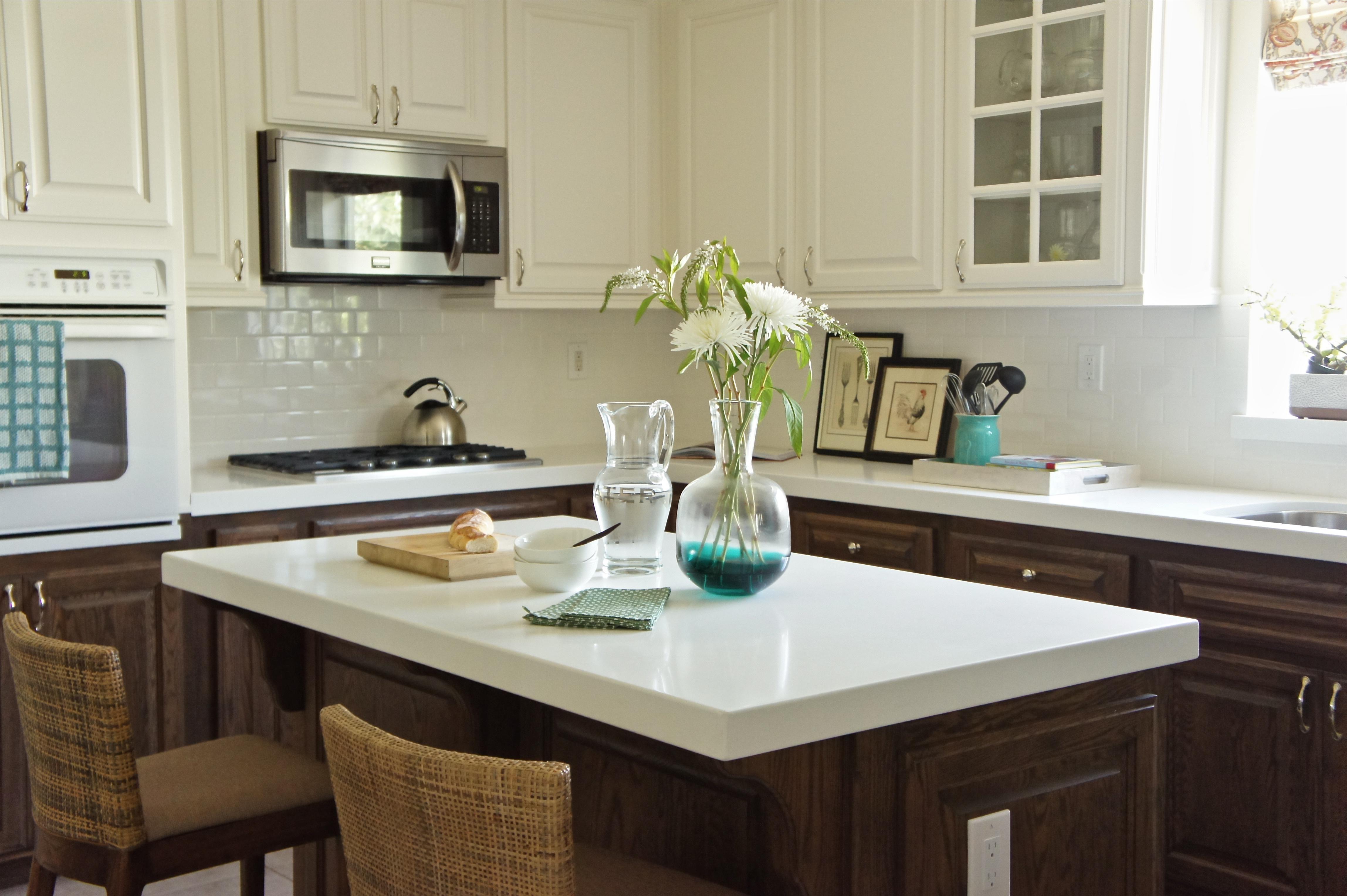 Adding Cabinets Above Kitchen Cabinet Upper Building - 35 ...