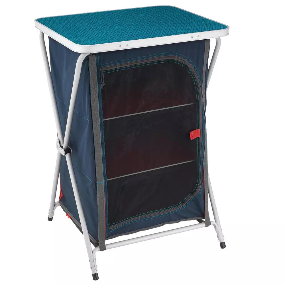 Meuble De Rangement Compact 40 En 2020 Meuble Rangement Meuble Camping Camping