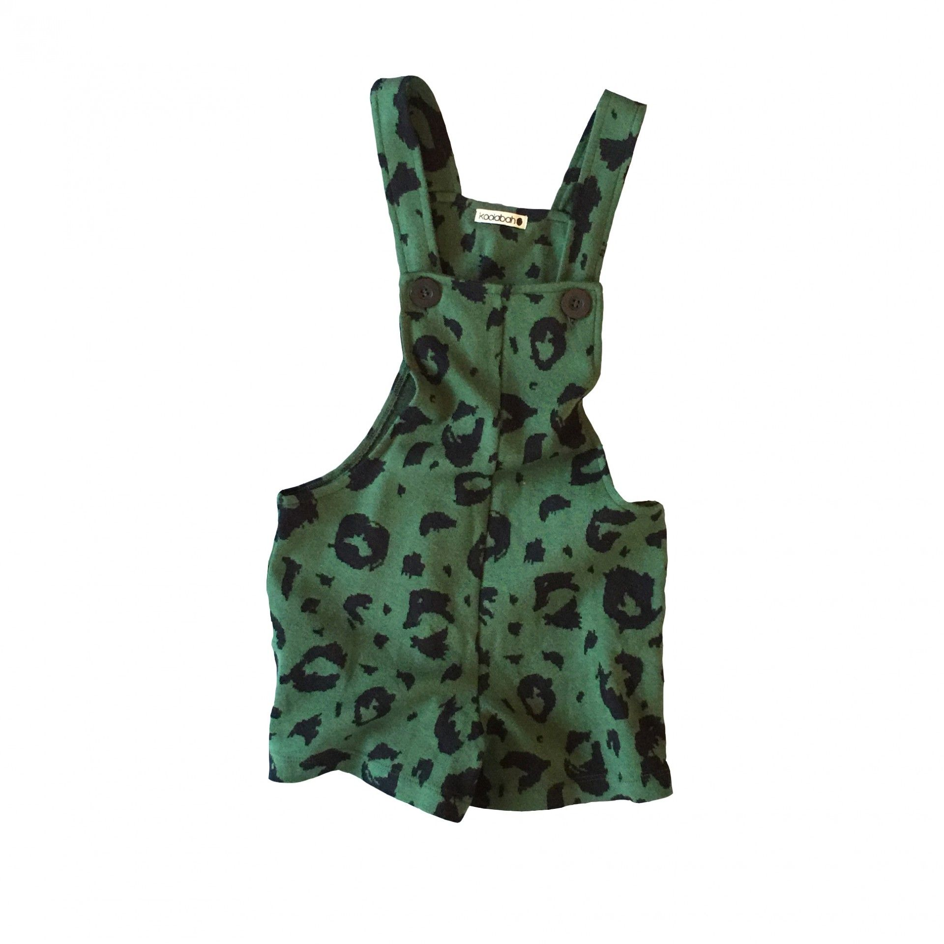 6dbc27b0277 Koolabah - LO DUNGAREE   Boys&Girls - Παιδικά ρούχα από οργανικό ...