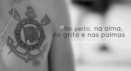 Corinthians Te Amo
