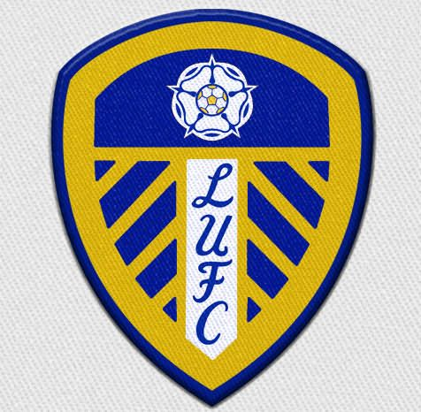 Leeds United, currently in the Championship.