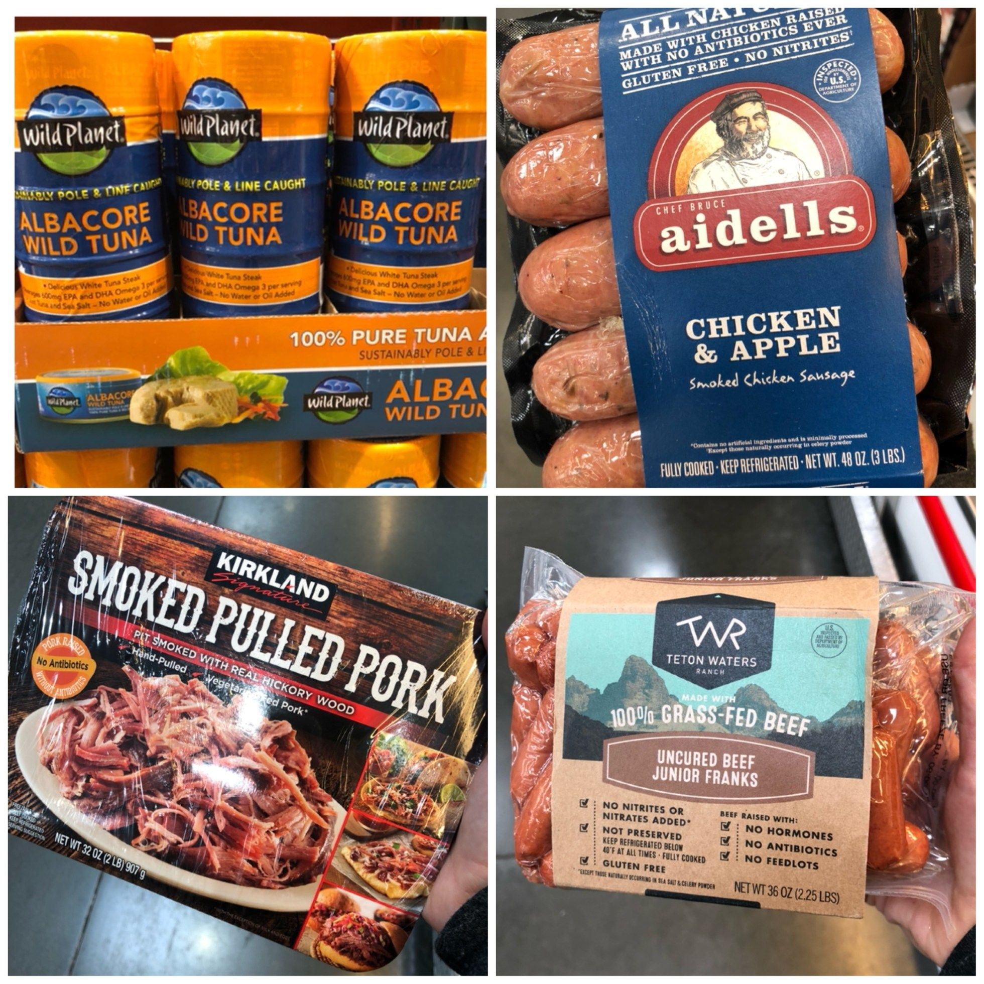 Whole30 Costco Finds 40 Whole30 Items At Your Local Costco Beauty And The Bench Press Whole 30 Costco How To Eat Paleo Whole 30 Snacks