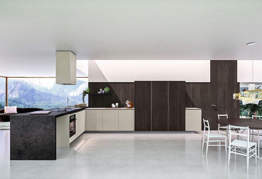 30 Cucine da Sogno Moderne delle Migliori Marche | kitchen ...