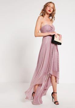 Studio 75 - YASGOLDIE - Robe de cocktail - rose taupe
