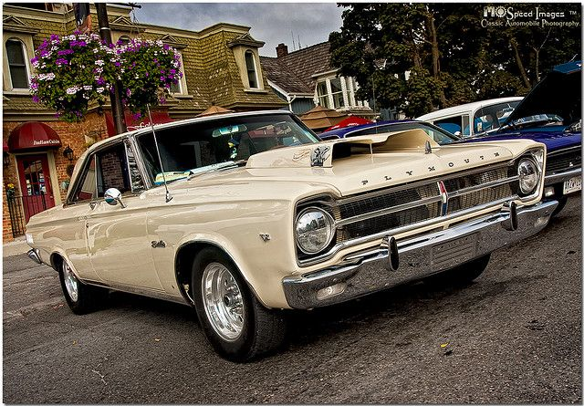 1965 Plymouth Satellite   Flickr - Photo Sharing!