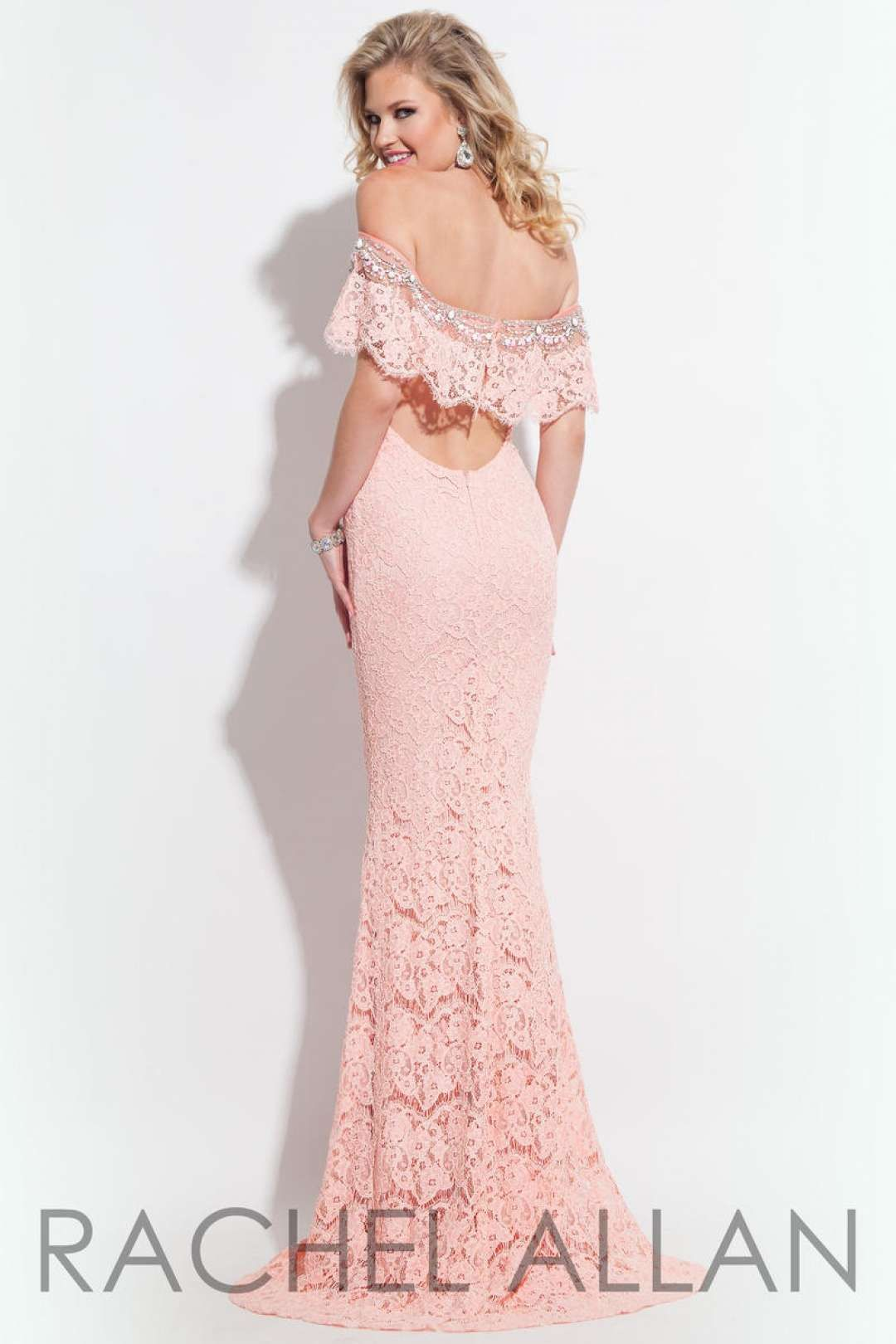 Excelente Vestido De Color Rosa Bebé Prom Bosquejo - Ideas de ...