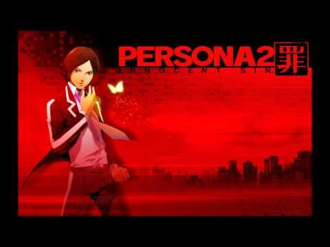 Persona 2 ~Innocent Sin~- Knights of the Holy Spear (Dual Mix)
