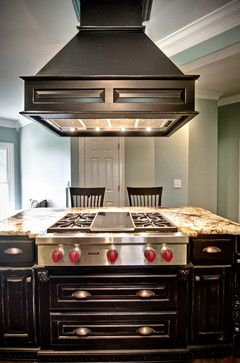 Custom Kitchen Vent Hood Designs  Custom Drop Down Wood Vent Hood Interesting Kitchen Vent Hood Review