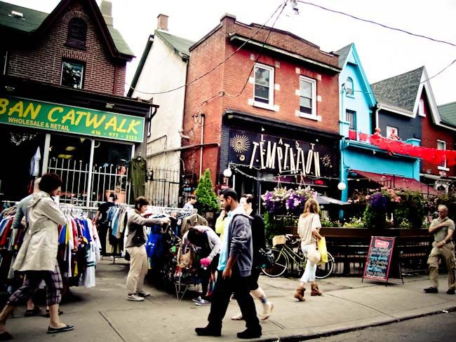 Best Things To Do in Toronto - Get advice from a local and avoid the tourist traps ~ http://www.baconismagic.ca