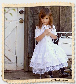 Children Clothing Store Girls Clothes Girls Heirloom