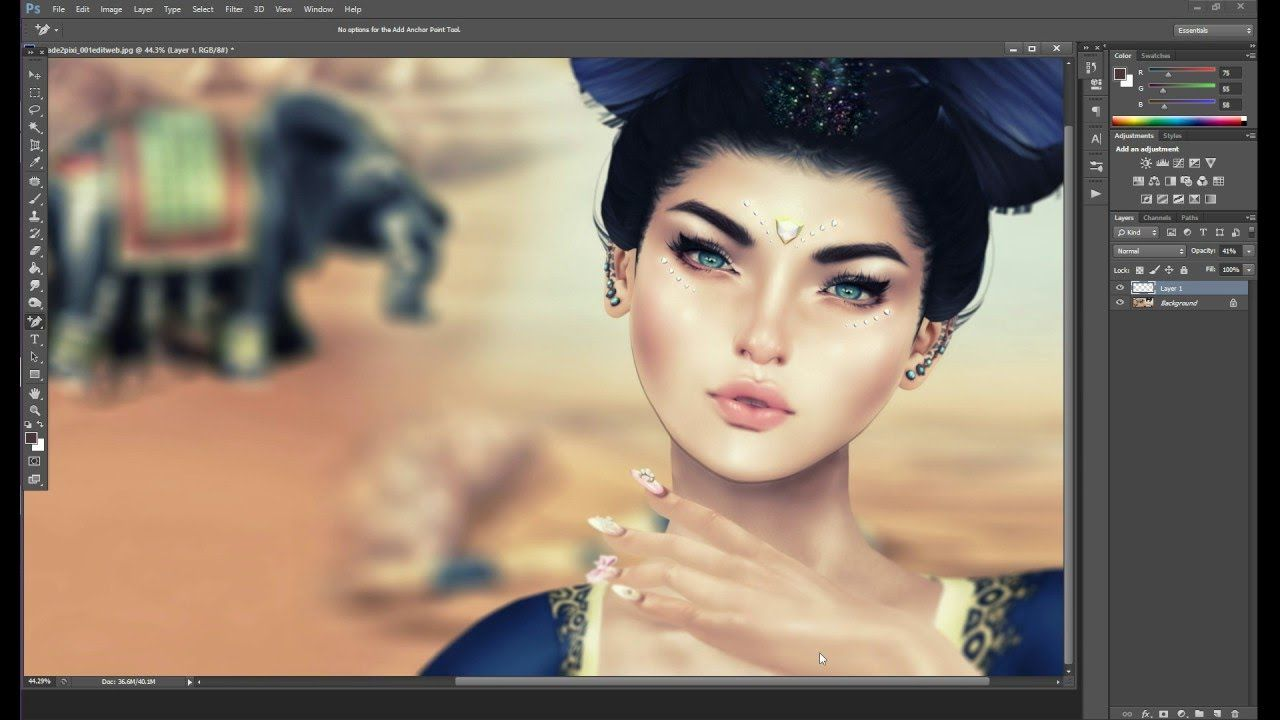 How To Make Line Art Effect In Photoshop : Pin by shiloh selene on photoshop tutorials