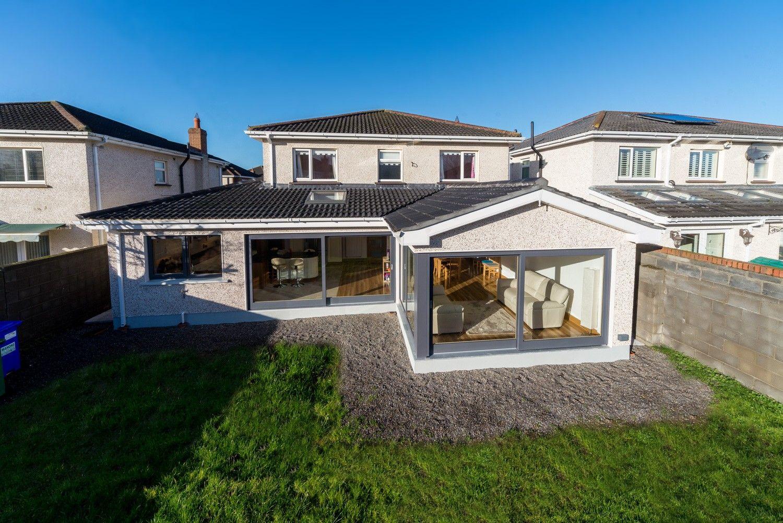 Home Extension Specialist #Dublin #ireland🍀 #irishhomestyle  #homerenovations #homeremodeling #homerenovations 🏠 #homeextensiondublin #houseextension #constructions #alternativestyle #extensionspecialist