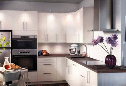 bellas cocinas de ikea