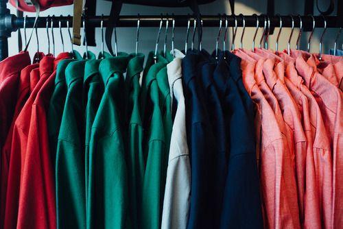Topo Designs Flagship Store Colorado Makers - Photo Essay