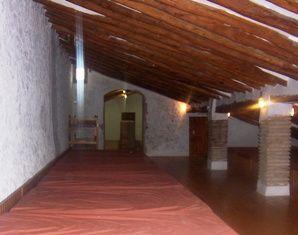 Habitacion Tipo Refugio Albergue Ull De Canals Banyeres De