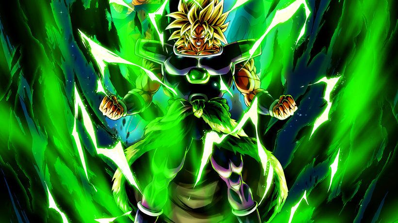 Broly Super Saiyan Dragon Ball Super Broly 3840x2160 4k Wallpaper Broly Super Saiyan Dragon Ball Super Wallpapers Dragon Ball Super
