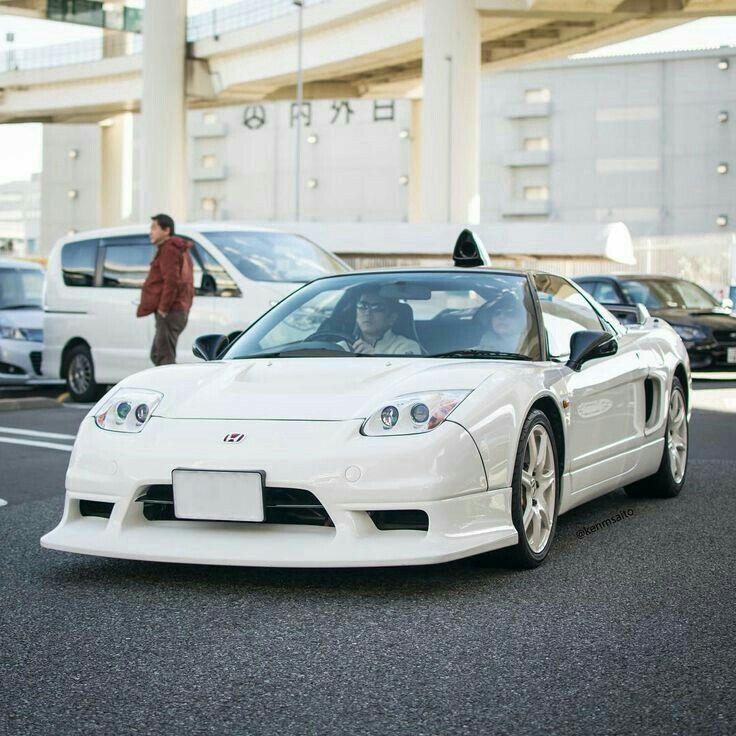 Pin By Diesel On Honda NSX-R GT