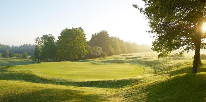 14+ Golf breaks belgium viral