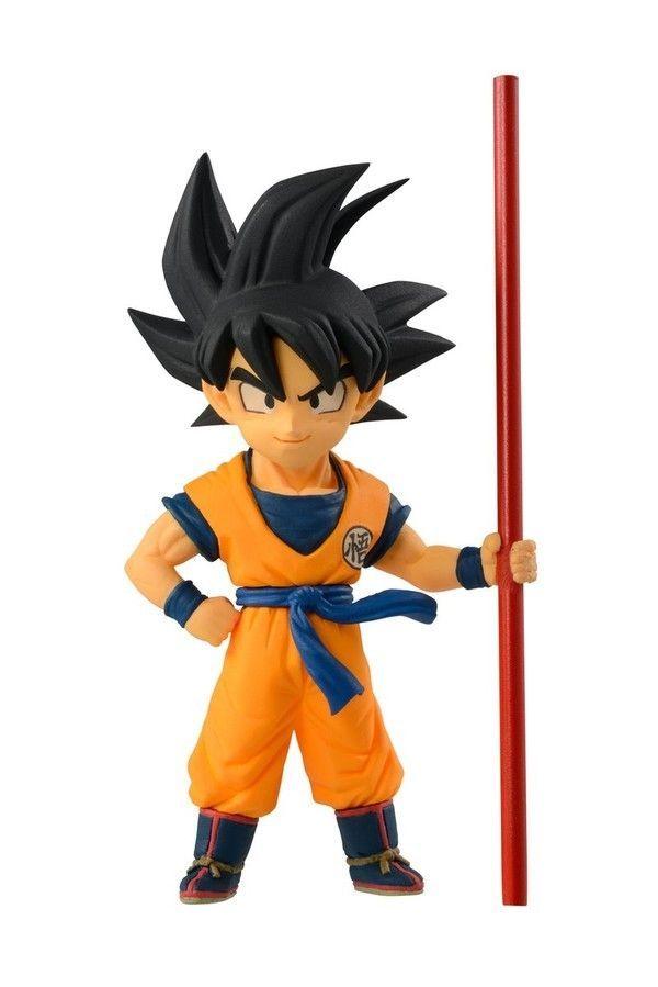 Dragon Ball Super Goku 01 WCF DB Super Broly vol. 1 Banpresto - #01 #1 #Ball #Banpresto #Broly #DB #dragon… #Goku #Super #vol. #WCF