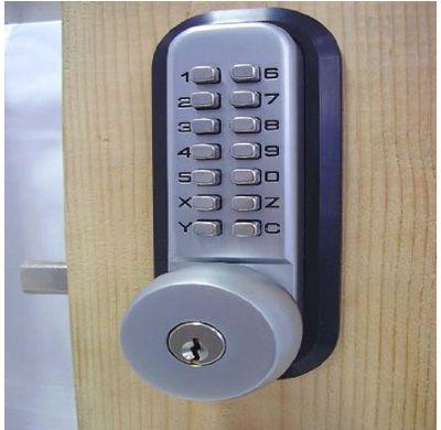 Top 10 Best Keyless Door Locks Reviews By Amazon Shoppers