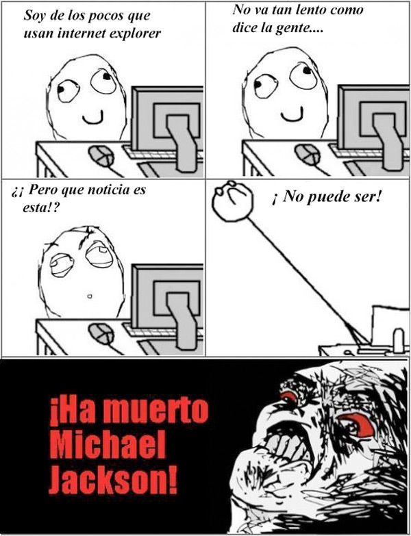 Internet Explorer No Va Tan Lento Internet Explorer Meme Humor Internet Explorer