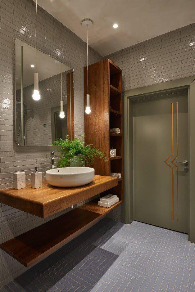 +100 bathroom ideas