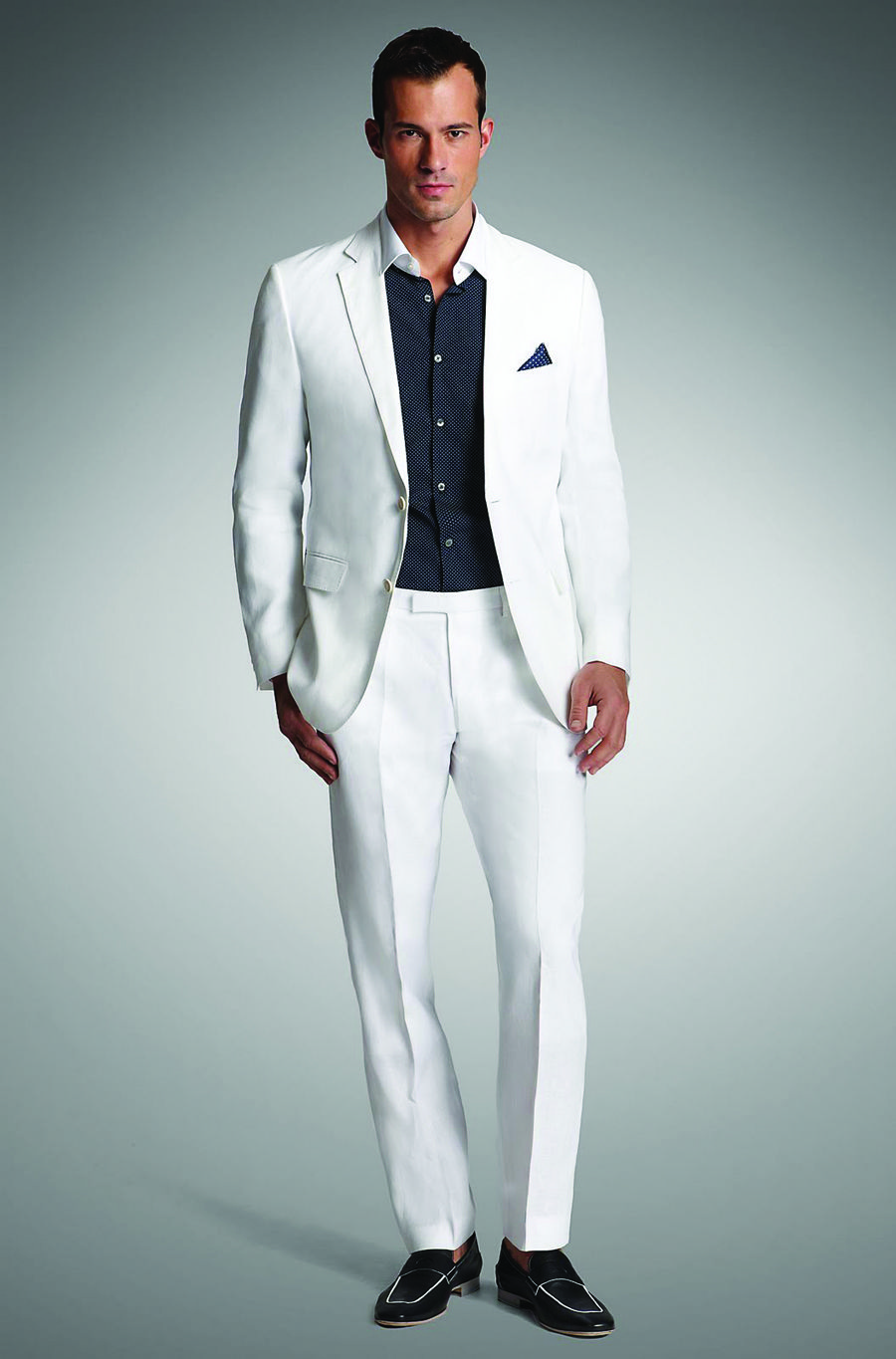 shorts suits for men | Mode Suite – White Suit $410 www.modasuite ...