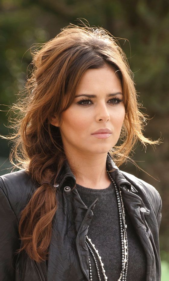 Cheryl Cole S Hot X Factor Hairstyles 2010 Hair Cheryl