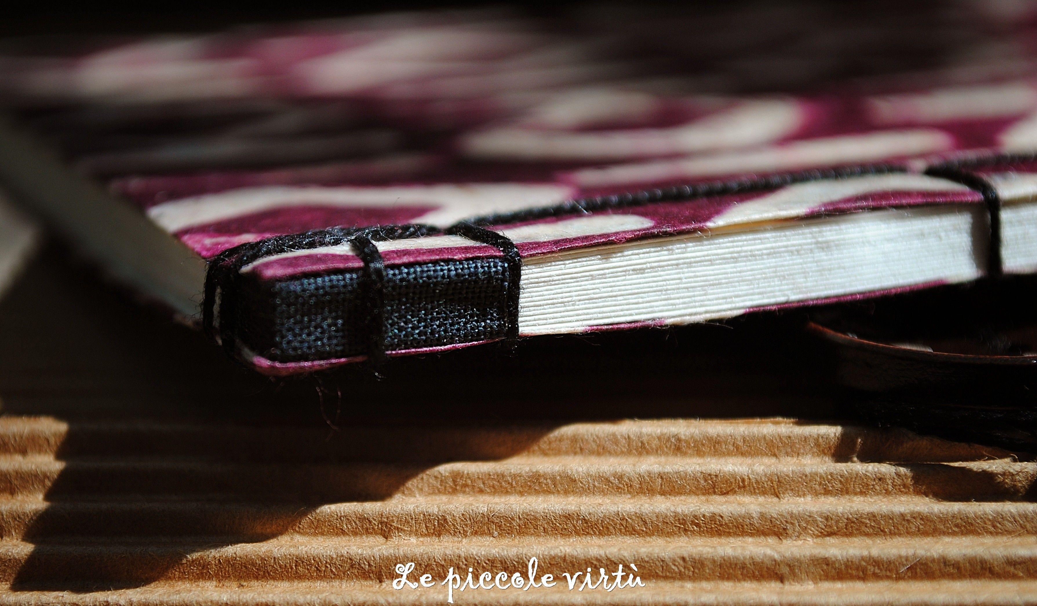 kangxi binding