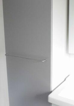 Melingo ... Design Form Ästhetik - Handtuchhalter, Halterung für Handtücher