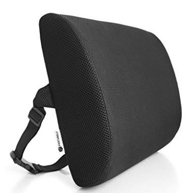 Pin On Top 10 Best Lumbar Support Pillows