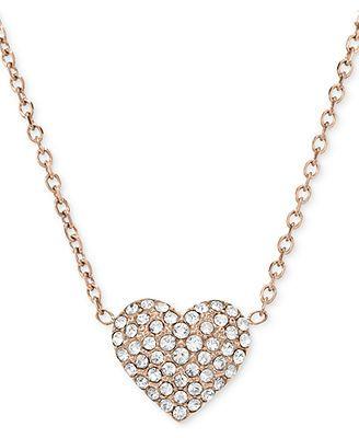 642ab330fd6b Michael Kors Necklace